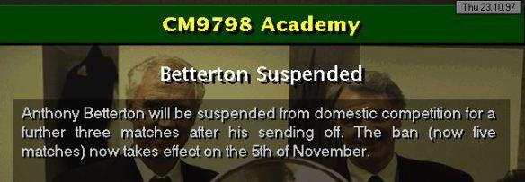 betterton ban