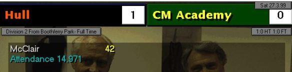 1-0 hull