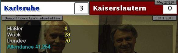 3-0 karlsruher