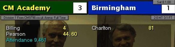 3-1 birmingham