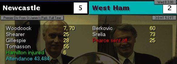 5-2 west ham