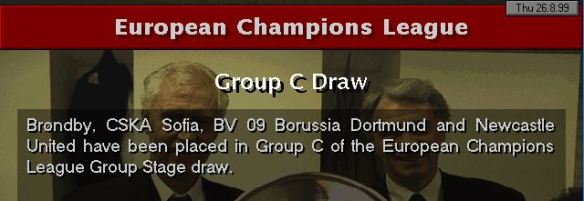 CL group S3