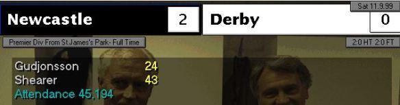 derby 2-0