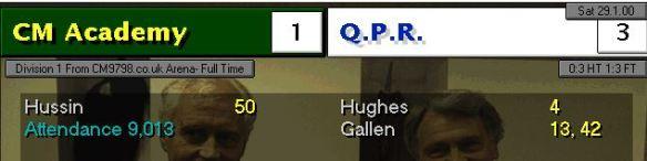 QPR 1-3