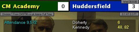 0-3 hudds