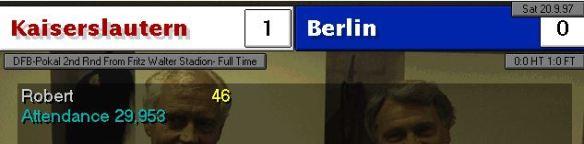 1-0 berlin
