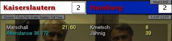 2-2 hamburg