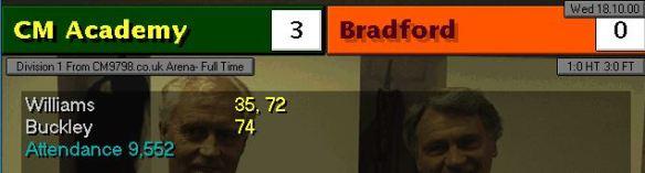 3-0 bradford