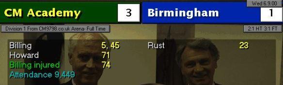 3-1 brum