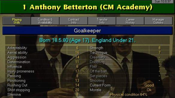 betterton