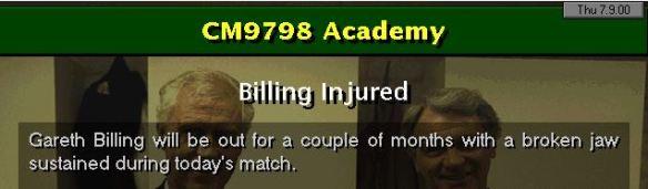 billing 2 months