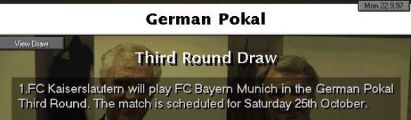 german pokal 3rd round draw