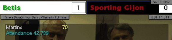 1-0 gijon