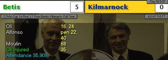 5-0 Killie