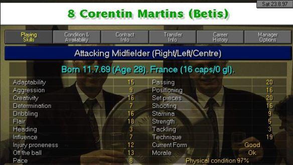martins signs