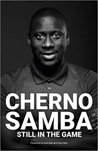 samba book