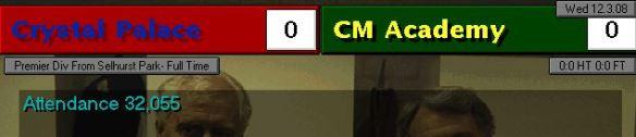 0-0 Palace