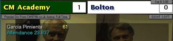 1-0 bolton
