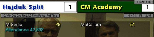 1-1 Split
