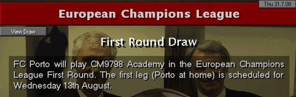 Porto CL