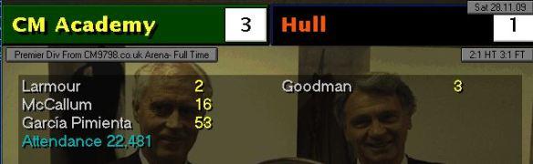 3-1 Hull S13