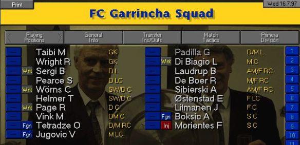 FC Garrincha
