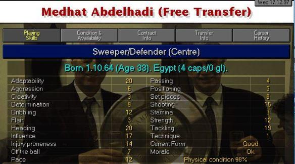 Abdelhadi