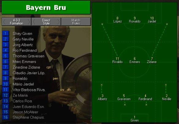 BB tactics