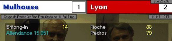 Lyon cup