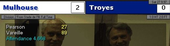 Troyes home
