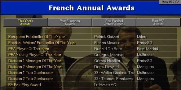 Awards S5
