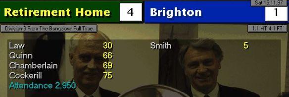 Brighton home