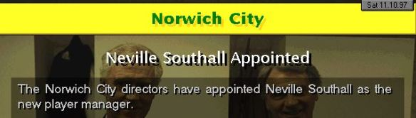 Southall to Norwich