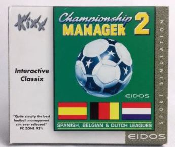 Cm2 other
